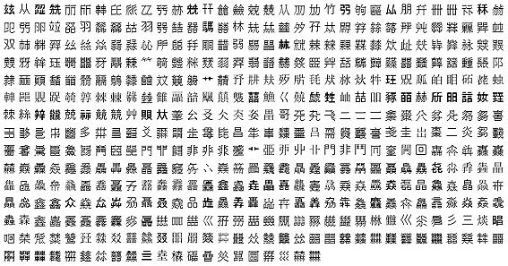 昌 に 読み方 へん 木 「杣」の画数・部首・書き順・読み方・意味まとめ